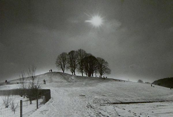 Galgenbuck, 1996