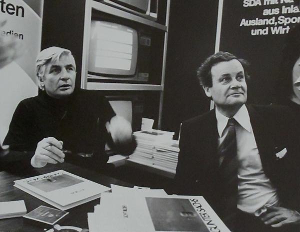 Herbstmesse 1981