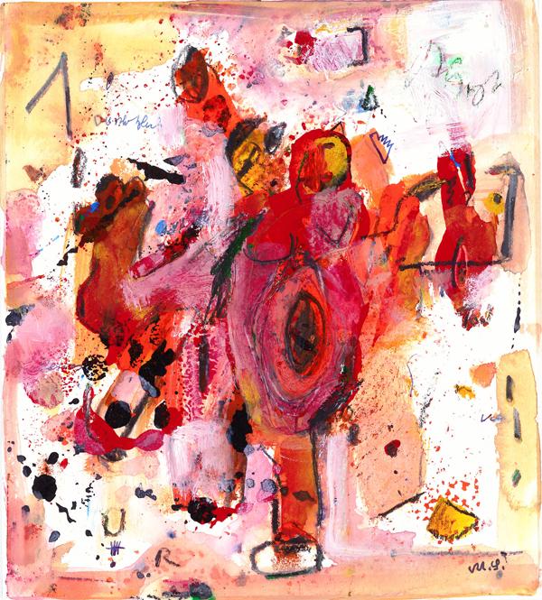 Martin Schweizer 06_2001