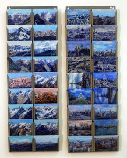 Ansichten/Postkarten