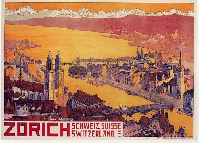 Tièche_Zürich