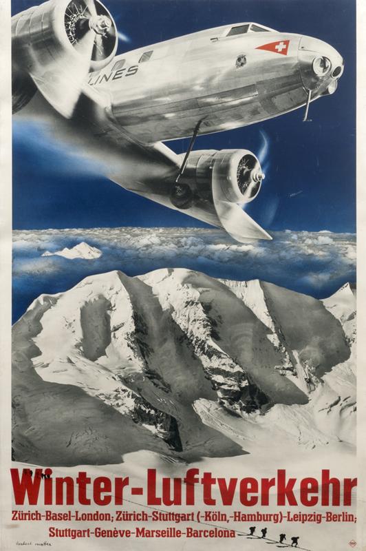 Matter_Winter-Luftverkehr_1935