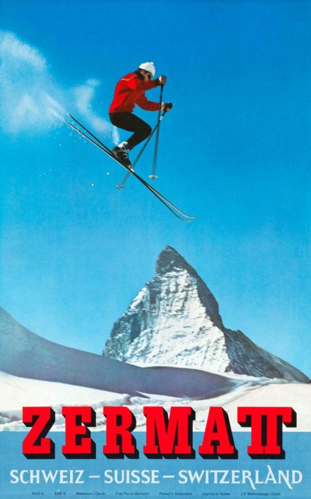 Zermatt_1965