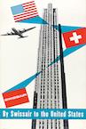 Henri Ott, 1951: Swissair